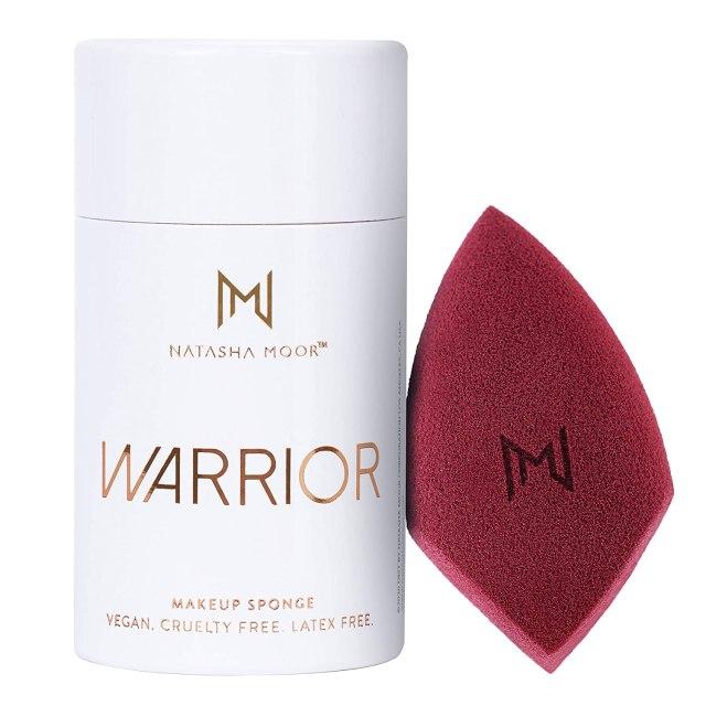 Natasha Moor Warrior Face Blender