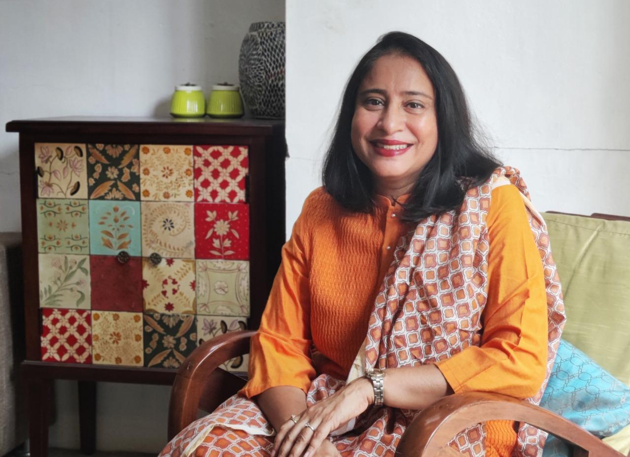 Ms. Manisha Shaikh