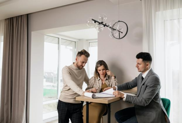 home-buying process