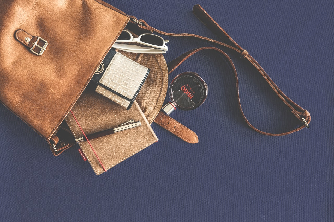 Things Every Woman Should Have in Her Bag