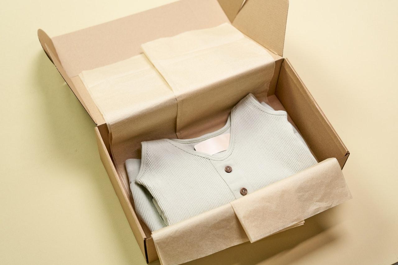 T-shirt Subscription Boxes