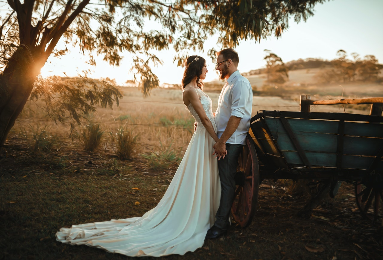 Tips for a Healthy Marriage