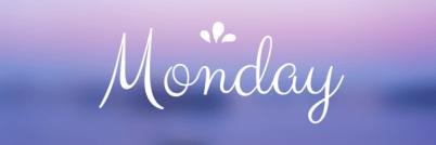 Monday Link-ups