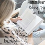Links and Books: Raising Grateful Kids in an Entitled World