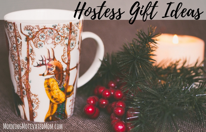 Hostess gift ideas for christmas eve
