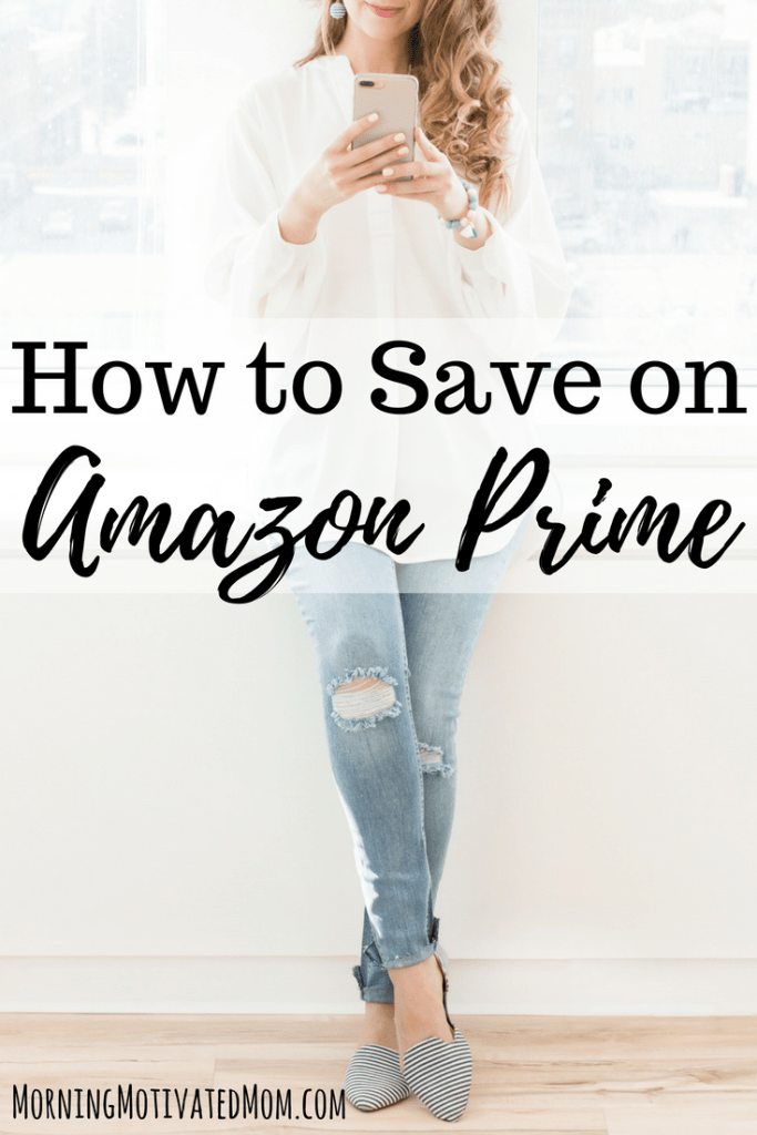 How to Save on Amazon Prime Membership. frugal living l amazon prime | money tips | save money on amazon | saving money | cash back | how to save money