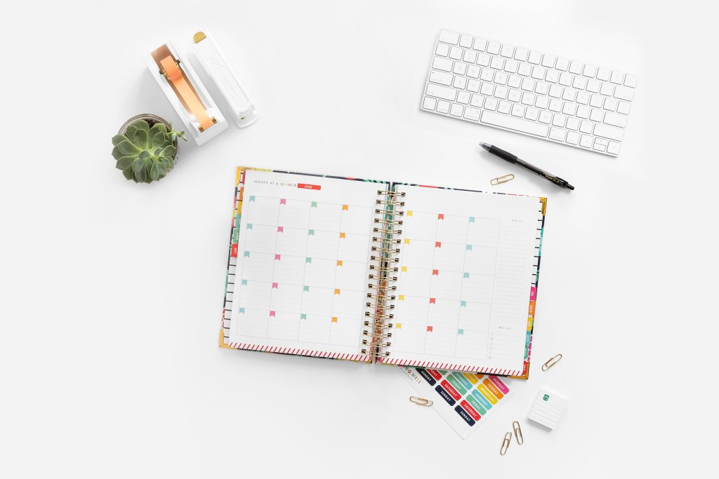 How to stay organized. Get the Living Well Planner by Ruth of Living Well Spending Less. Time Management. Colorful Planners.