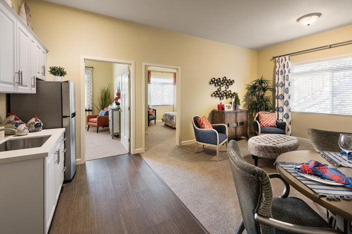 Assisted Living Homes Happy Valley S Loving Morningstar