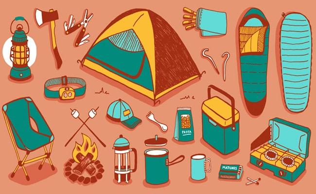 camping-essentials-checklist