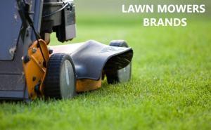 Best-Lawn-Mowers-Brands