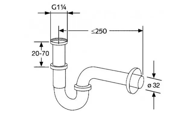 Bathroom-Sink-Drain-Size