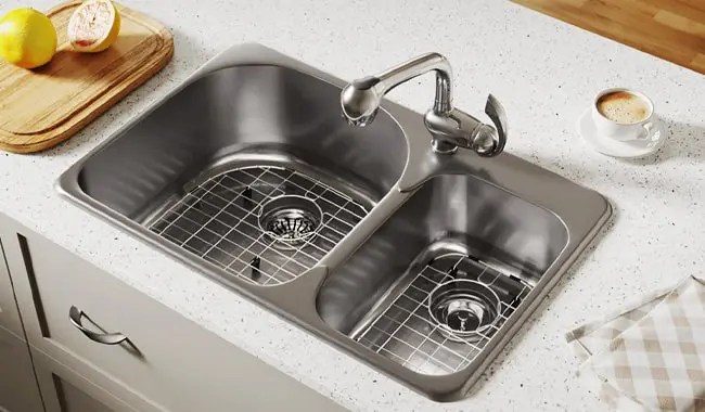 Top-Mount-Kitchen-Sink