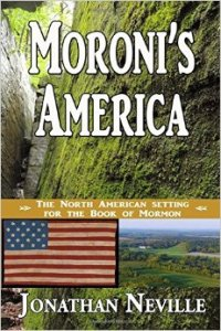 Moroni america cover
