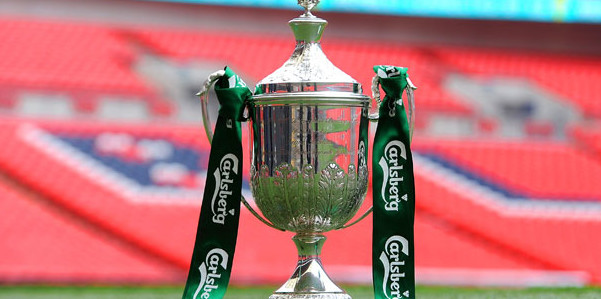 Fa Vase Semi Final Draw Bowers Pitsea Or Kidlington Await