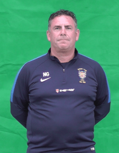 Joint Manager Nick Gray