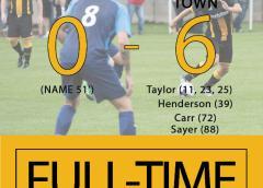 REPORT: Taylor masterclass inspires comfortable win in Cumbria
