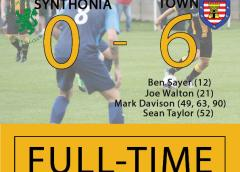 REPORT: Davison hat-trick as Morpeth cruise to victory