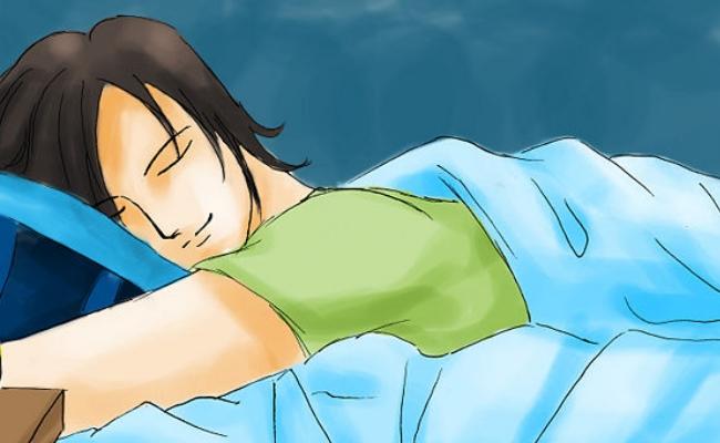 A Brief Nap