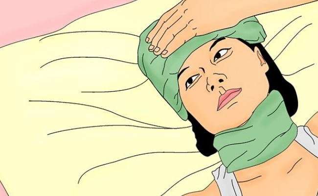 Application Of Ice And Heat - 8 Trusted Home Remedies For Instant Relief From Headache