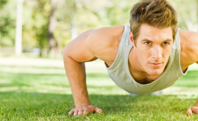 Regular exercise - 11 Home Remedies To Increase Sperm Count