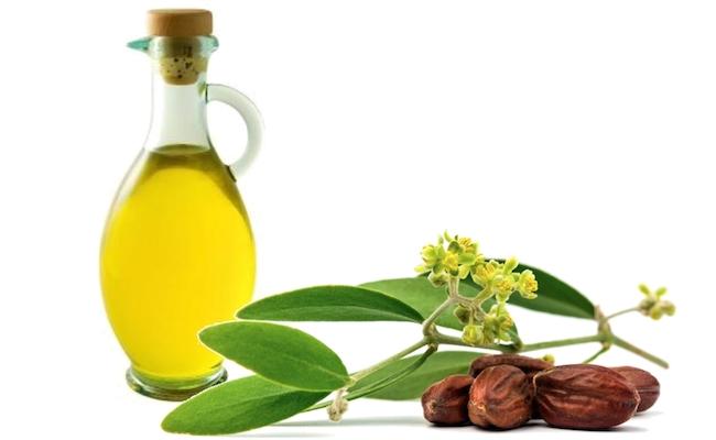 Treatment With Jojoba Oil