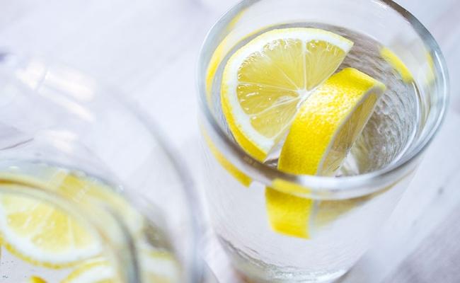 Lemon Juice Treatment For Gout