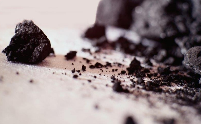 Charcoal Remedy For Gout