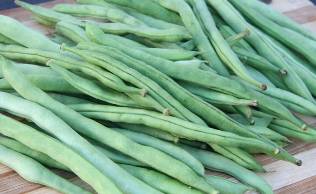 Fight Gout With French Beans