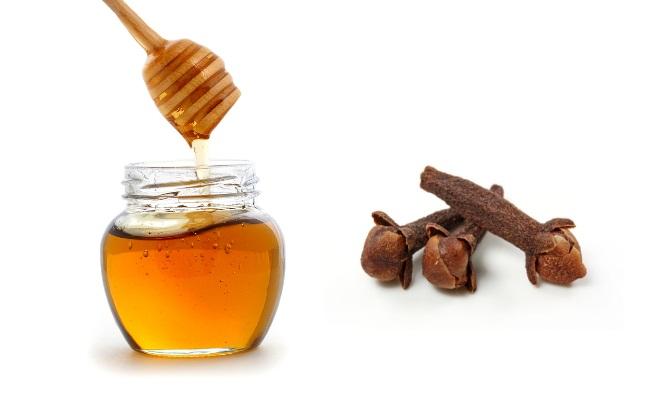 Clove Honey