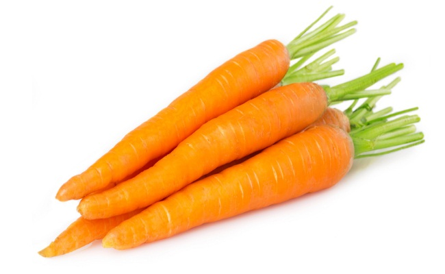 Carrots - Top 15 Amazing Natural Remedies Present In Your Kitchen