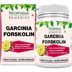 Garcinia-Forskolin