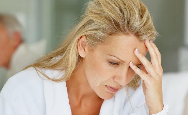 Helps in post-menopause
