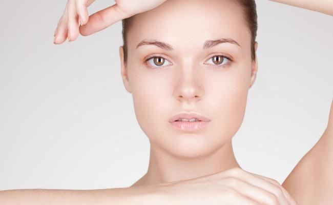 Provides Skin Radiance