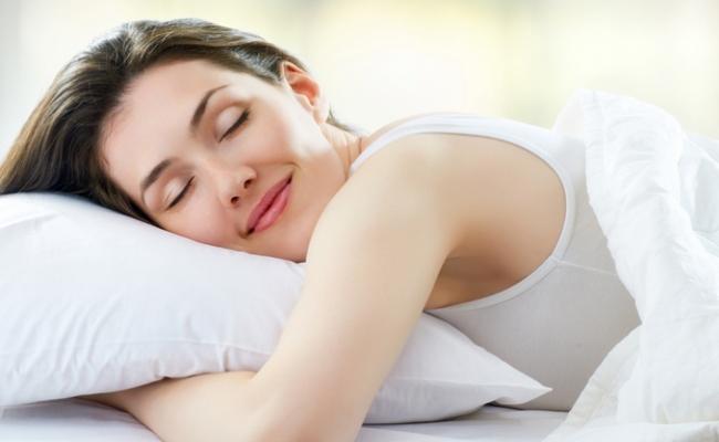 Get Proper Rest And Sleep