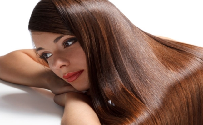 Provides Keratin To Hair