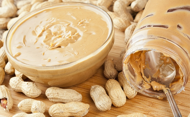 Peanut butter - 9 Beneficial Breakfast Tips For Weight Loss