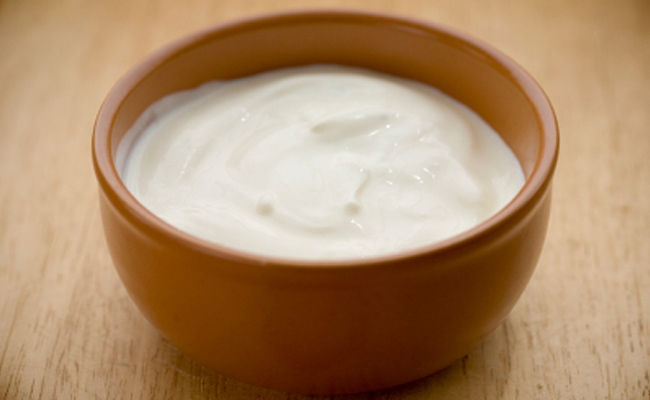 Yogurt3 - Top 15 Amazing Natural Remedies Present In Your Kitchen