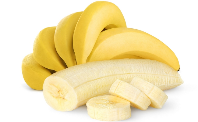 Bananas - 11 Home Remedies To Increase Sperm Count