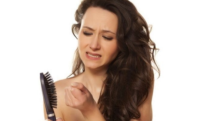 Reduces hair fall and hair damage