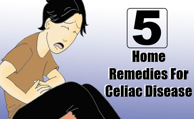Home Remedies For Celiac Disease