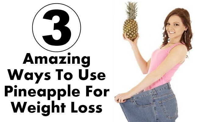 Easy tips to lose weight