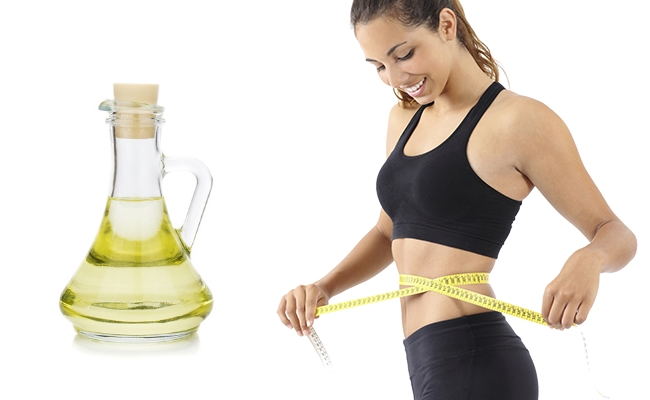 Vinegar For Weight Loss