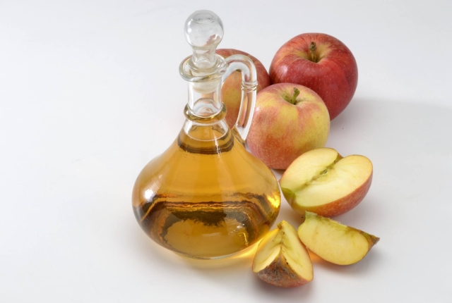 Apple Cider Vinegar - Copy