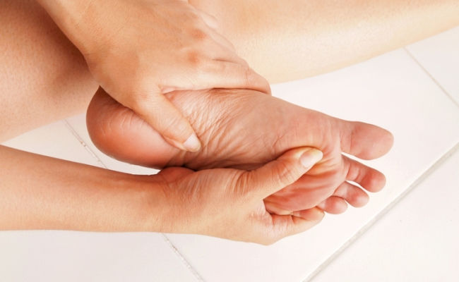 Home Remedies For Sore Foot