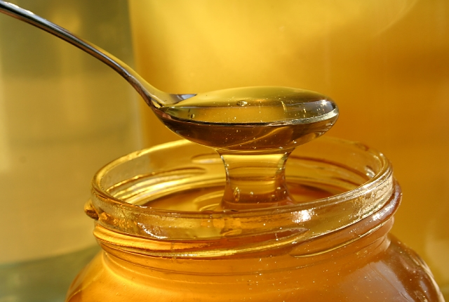 One Spoonful Of Raw Honey