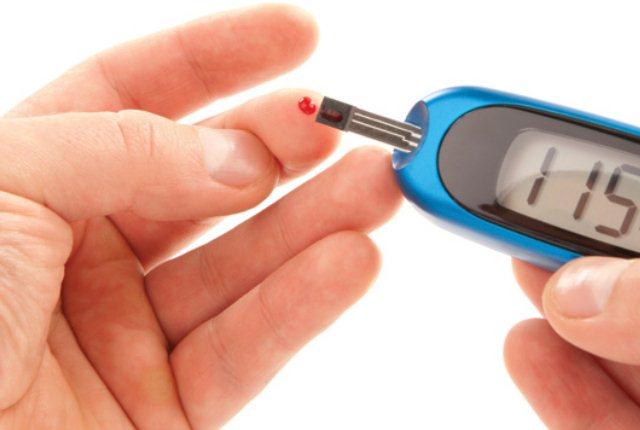 Diabetic Patient