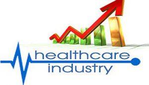 Healthcare stocks are hot
