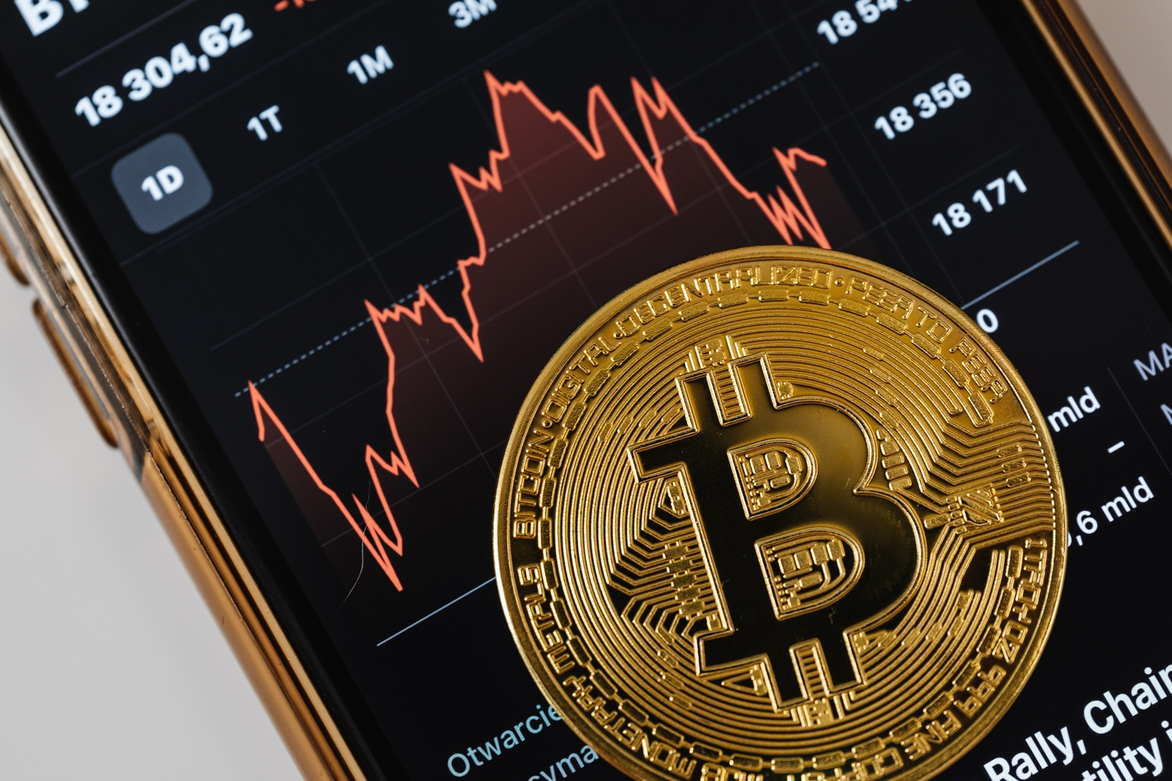 3 Hot Cryptocurrency Stocks Setting Up For Explosive Moves Now