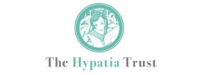 The Hypatia Trust was formed to collect, and make available, published and personal documentation about the achievements of women in every aspect of their lives.