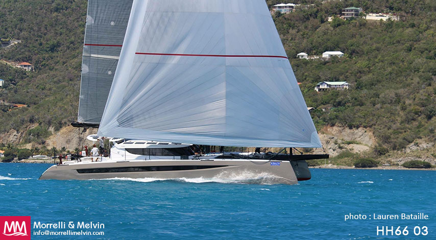 Morrelli Amp Melvin Yacht Brokerage Luxury Sail And Power